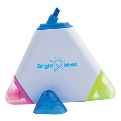 Picture of STUDENT TRICOLOUR HIGHLIGHTER