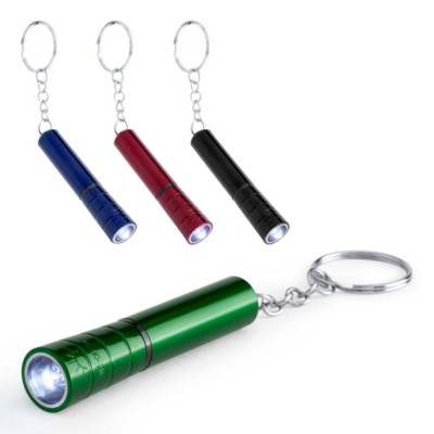 Picture of GLAMIS TORCH KEYRING