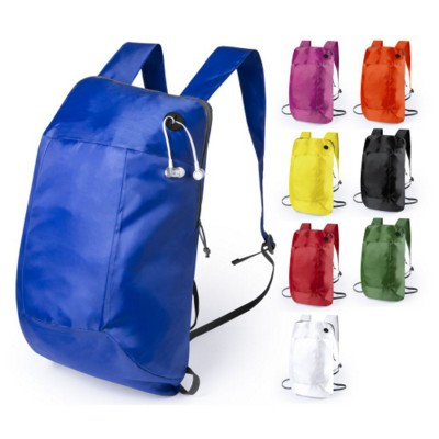 Picture of CORBY FOLDING BACKPACK RUCKSACK