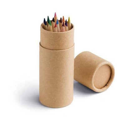 Picture of COLOURING PENCIL TUBE SET