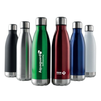 Picture of 500ML DOUBLE WALLED BOTTLE
