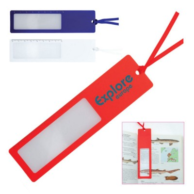 Picture of ZOOM BOOKMARK RULER