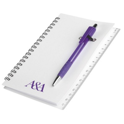 Picture of RULER NOTE BOOK
