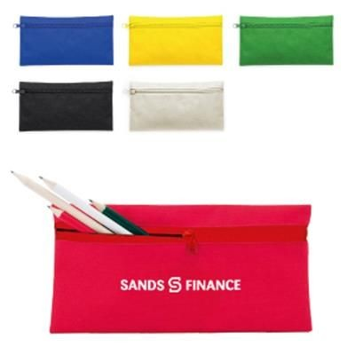 Picture of SCHOLAR PENCIL CASE