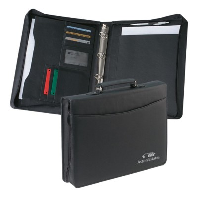 Picture of WINDSOR CONFERENCE 4 RING BINDER