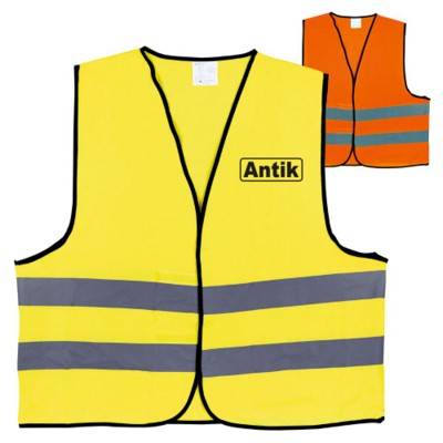 Picture of ADULT SAFETY JACKET