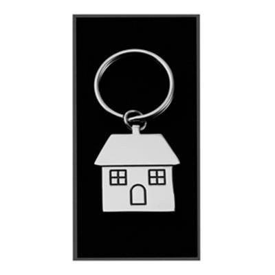 Picture of HOME KEYRING