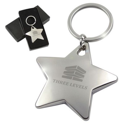 Picture of STARLIGHT KEYRING