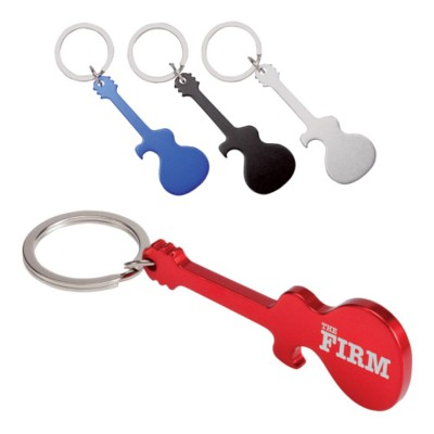 Picture of GUITAR KEYRING