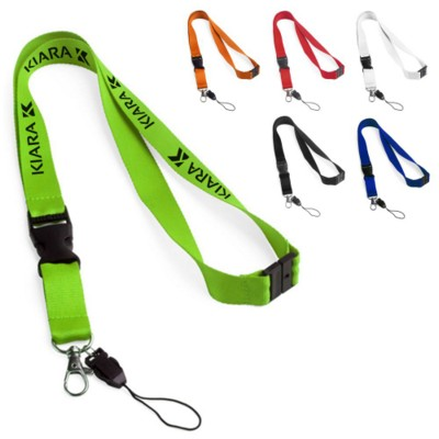 Picture of SALVO LANYARD
