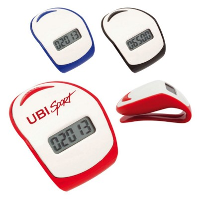 Picture of WAIST PEDOMETER