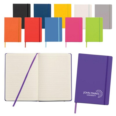Picture of ASHTON NOTE BOOK