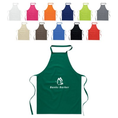 Picture of CHEF APRON