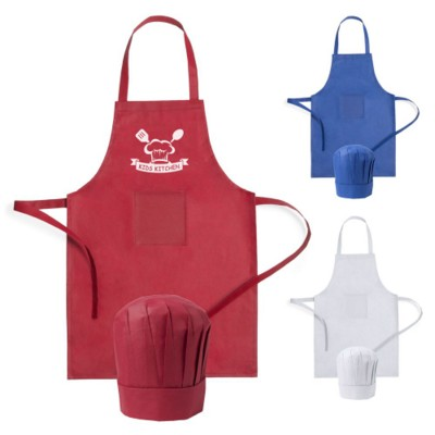 Picture of LITTLE HELPER COOKING SET