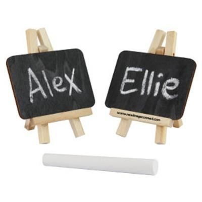 Picture of MINI CHALKBOARD EASEL