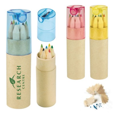 Picture of SHARP SLEEVE PENCIL SET