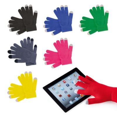 Picture of TOUCH SCREEN GLOVES