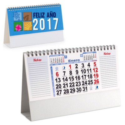 Picture of DESK TOP CALENDAR FEBER