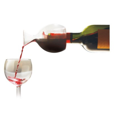 Picture of WINE DECANTER RENIS