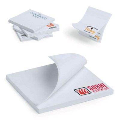 Picture of TANDER STICKY NOTE PAD
