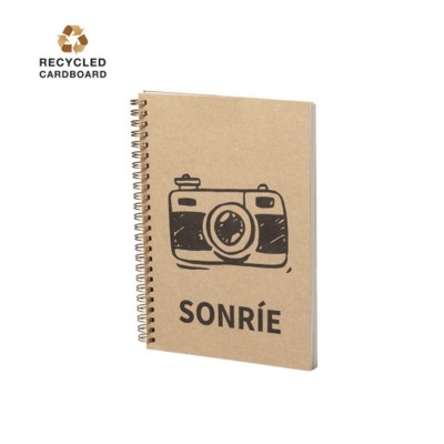 Picture of NOTE BOOK MIRIX