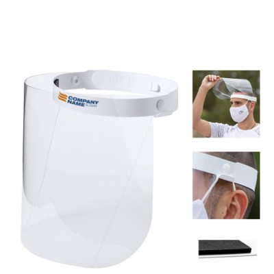 Picture of FACE SHIELD DEROL
