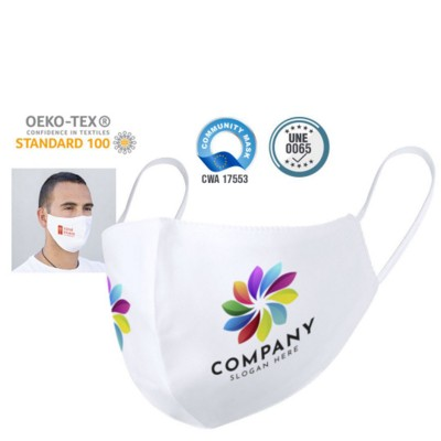 Picture of REUSABLE HYGIENIC MASK LEIK