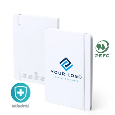 Picture of ANTI-BACTERIAL NOTE PAD TUNGOL