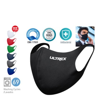 Picture of REUSABLE HYGIENIC MASK LERMIX