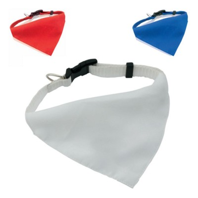 Picture of BANDANA PET COLLAR ROCO