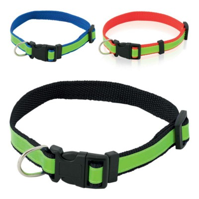 Picture of REFLECTIVE PET COLLAR MUTTLEY