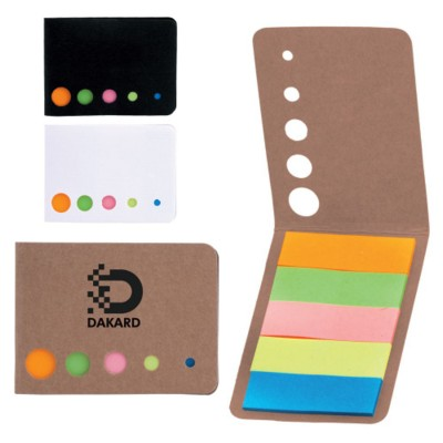 Picture of STICKY NOTE PAD ZINKO