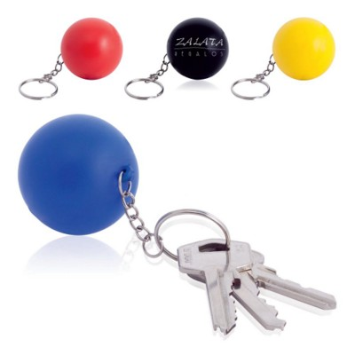 Picture of ANTISTRESS KEYRING LIREO