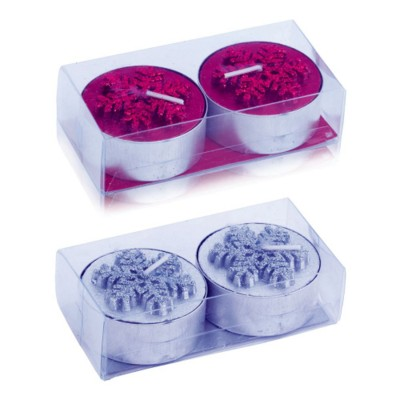 Picture of CANDLE SET DUO