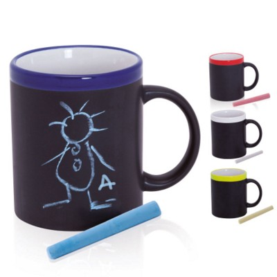 Picture of MUG COLOURFUL