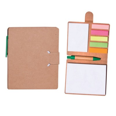 Picture of STICKY NOTE PAD ECONOTE