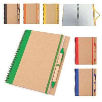 Picture of NOTE BOOK TUNEL