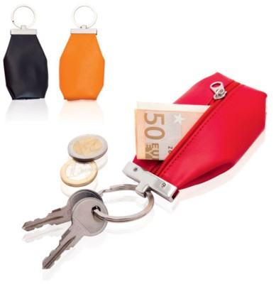 Picture of KEYRING PURSE BRODY