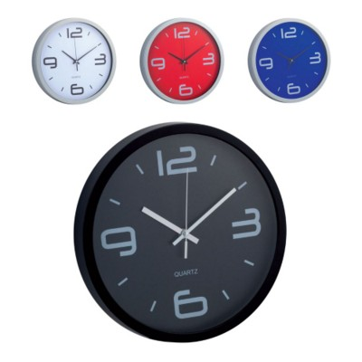 Picture of WALL CLOCK CRONOS