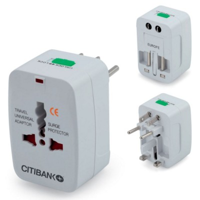 Picture of PLUG ADAPTER TYRU