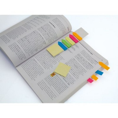 Picture of STICKY NOTE SET NOLAR