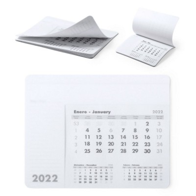 Picture of MOUSEMAT CALENDAR RENDUX