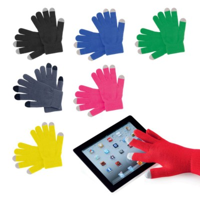 Picture of TOUCH GLOVES ACTIUM