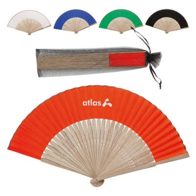 Picture of HAND FAN KERTEX