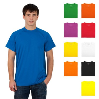 Picture of ADULT T-SHIRT TECNIC PLUS