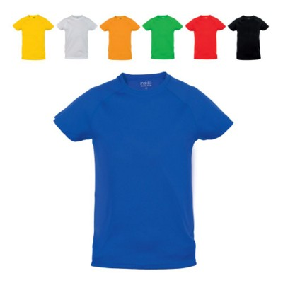 Picture of KID T-SHIRT TECNIC PLUS