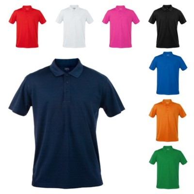 Picture of POLO SHIRT TECNIC PLUS