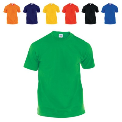 Picture of ADULT COLOR T-SHIRT HECOM