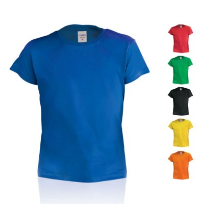 Picture of KID COLOUR T-SHIRT HECOM