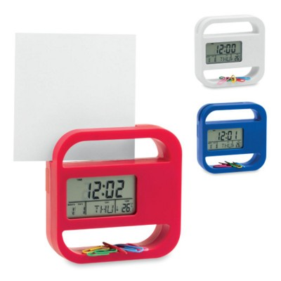 Picture of DESK CLOCK SORET
